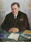 Председатель совхоза